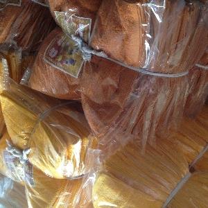 ผ้าขนหนู Cotton100% ผ้าเช็ดหน้า สีเหลือง/กรัก 15*30 นิ้ว โหลละ 435 บาท ส่ง 10โหล