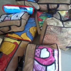 ขายส่งผ้าห่มนาโน