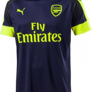 ชุดทีมเยือน Arsenal 2016 -2017