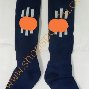 ถุงเท้า ad....s กรมท่า-ขาว