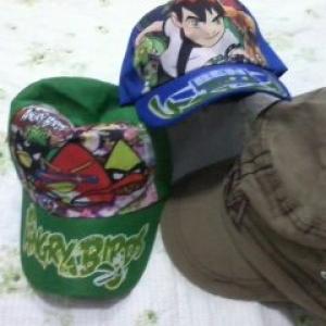 หมวกแฟร์ชั่น-14