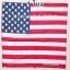1โหล ลายธงชาติอเมริกา america ผ้าพันคอ ผ้าโพก thumbnail 1