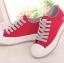 รองเท้าผ้าใบแฟชั่น สไตล์เกาหลี ขนาด 35-39 (พรีออเดอร์) thumbnail 4