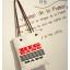 กระเป๋าผ้าสายหนัง BIGBANG MADE -ระบุสี- thumbnail 2