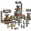 Thermostatic Expansion Valves, Exchangeable Orifice thumbnail 1