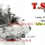 เครื่องยนต์ LIFAN JX,CG 200 CC โซ่ราวลิ้น thumbnail 6