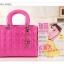 **Pre-order** กระเป๋า axixi แท้ มี 3 สี คือ สีชมพู น้ำเงิน เหลือง thumbnail 9
