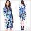 PUC141 Preorder / EMILIO PUCCI DRESS STYLE thumbnail 1