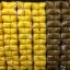 ผ้าห่มไหมพรมพระ สีเหลือง/ สีกรัก 120x180ซม ผืนละ 90 บาท ส่ง 100ผืน thumbnail 3