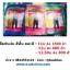 เสื้อกันฝน ผู้ใหญ่ สีพื้น คละสี ตัวละ 11 บาท ส่ง 1500 ตัว thumbnail 1