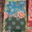 ผ้าถุง ตราเจ้าหญิง 2หน้า ผ้าปาเต๊ะ ผ้าโสร่ง คละลาย 2เมตร (เย็บแล้ว) ผืนละ 110 บาท ส่ง 100ผืน thumbnail 5