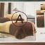 ผ้าปูที่นอน สีพื้น เกรดA 6ฟุต 5ชิ้น คละลาย ชุดละ 170 บาท ส่ง 40ชุด thumbnail 4
