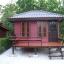 บ้านน็อคดาวน์ บ้านโมบาย บ้านสำเร็จรูป ขนาด3*4เพิ่มระเบีง2*4 thumbnail 2