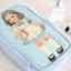 กระเป๋าใส่เครื่องสำอาง Paper Doll Mate make up pouch (พรีออเดอร์) thumbnail 3
