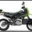 ชุดสี D-TRACKER 125 (2012) แท้ศูนย์คาวาซากิ thumbnail 1