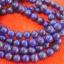สร้อยประคำ ลาพิส ลาซูลี (Lapis lazuli) thumbnail 3