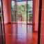 บ้านน็อคดาวน์ ขนาด 4*7.5 เมตร ยกสูง 2.5 เมตร (1 ห้องนอน 1 ห้องน้ำ 1 ห้องนั่งเล่น) thumbnail 18