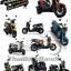 ชุดสี Zoomer-X (2012-2013) แท้ศูนย์ฮอนด้า thumbnail 4