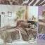 ผ้าปูที่นอน คละลาย เกรดB 6ฟุต 5ชิ้น คละลาย ชุดละ 140 บาท ส่ง 40ชุด thumbnail 6