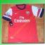 เสื้อทีมเหย้า Arsenal ฤดูกาล 2012 -2013 thumbnail 2