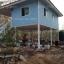 บ้านขนาด 6*7 เมตร พร้อมระเบียง 3*2.5 เมตร (1ห้องนอน 2ห้องโถง 2ห้องน้ำ) thumbnail 6