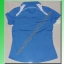 เสื้อกีฬา nike สำหรับผู้หญิง สีฟ้า thumbnail 2