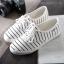 รองเท้าผ้าใบแฟชั่นผู้หญิง ขนาด 35-39 (พรีออเดอร์) thumbnail 1