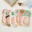 ถุงเท้าแฟชั่นลายน่ารัก (3 คู่ 120 บาท) thumbnail 1