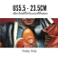 US5-5.5 | 23-23.5CM / REDWING / HAWKINS