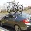 Roof Rack + Roof bars : ชุดสำเร็จรูปสำหรับวางจักรยานบนหลังคา thumbnail 1