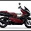 ชุดสี PCX 150 (2012) แท้ศูนย์ฮอนด้า thumbnail 2
