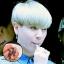 ต่างหูไม้กางเขนแบบ Yugyeom GOT7 คู่ละ thumbnail 1