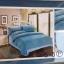 ผ้าปูที่นอน สีพื้น เกรดA 5ฟุต 5ชิ้น คละลาย ชุดละ 155 บาท ส่ง 40ชุด thumbnail 5