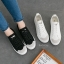 รองเท้าผ้าใบแฟชั่นผู้หญิง thumbnail 1