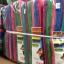 ผ้าขนหนู Cotton100% ผ้าเช็ดตัว สีเข้ม 7ปอนด์ คละสี 24*48นิ้ว โหลละ 940บาท ส่ง 10โหล thumbnail 3