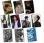 Sticker card set GOT7 FLIGHT LOG : TURBULENCE (B) 10pc thumbnail 1