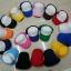 หมวกสีล้วนสำหรับปักโลโก้ thumbnail 1