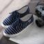 รองเท้าผ้าใบแฟชั่นผู้หญิง ขนาด 35-39 (พรีออเดอร์) thumbnail 3