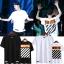 เสื้อยืด OFF-WHITE NEW16ss Sty.Luhan -ระบุสี/ไซต์- thumbnail 1