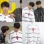 เสื้อแขนยาว 5252byOiOi Logo Fisherman Sty.Jinyoung (ฟรีไซต์) thumbnail 1