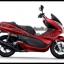 ชุดสี PCX 150 (2012) แท้ศูนย์ฮอนด้า thumbnail 3