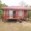 บ้านน็อคดาวน์ ทรงปั้นหยา บ้านขนาด 4*6 ม. พร้อมระเบียง 2*3 ตรม. thumbnail 3