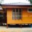 บ้านโมบาย 8*6 เมตร (1ห้องนอน 1ห้องน้ำ 1ห้องนั่งเล่น 1ห้องครัว) thumbnail 4