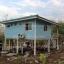บ้านขนาด 6*7 เมตร พร้อมระเบียง 3*2.5 เมตร (1ห้องนอน 2ห้องโถง 2ห้องน้ำ) thumbnail 8