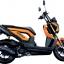 ชุดสี Zoomer-X (2012-2013) แท้ศูนย์ฮอนด้า thumbnail 2