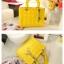 **Pre-order** กระเป๋า axixi แท้ มี 3 สี คือ สีชมพู น้ำเงิน เหลือง thumbnail 7