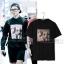 เสื้อยืด Supreme Sty.JIMIN BTS -ระบุสี/ไซต์- thumbnail 1