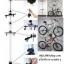 เสาแขวนจักรยาน ขาตั้งแขวนจักรยาน thumbnail 1