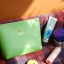 กระเป๋าใส่ของเอนกประสงค์ Ribbon pouch (พรีออเดอร์) thumbnail 2