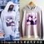 HOODIE G-Dragon Rose Loser -ระบุไซต์- thumbnail 1